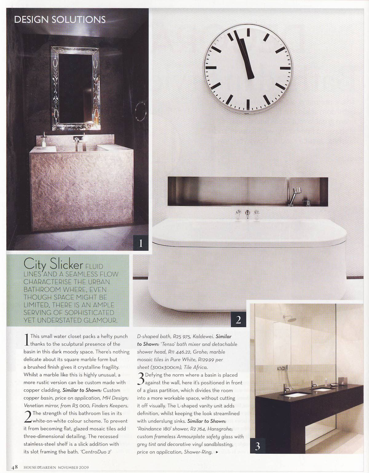 2009 House & Garden Bathrooms Pg02